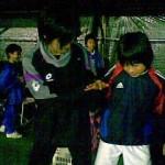 2010.2月 鎌田 安啓氏 元コンサドーレ札幌/ロアッソ熊本