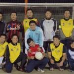 Higashi 3rd