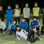 FC VIVO泗水