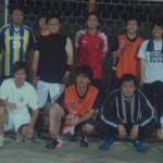 斉藤さんチーム