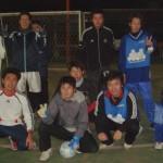 日本赤十字チーム