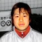 永野雅人(キーパーコーチ)日本サッカー協会公認C級コーチ保育士資格幼稚園教諭ルーテル学院高校卒