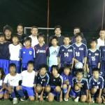 熊本スクデットFC