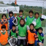 2009 3月 鎌田安啓氏 コンサドーレ札幌→ロアッソ熊本→琉球クラブ