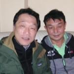 2014年からロアッソ熊本新監督です。 頑張って下さいね。