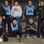 LFC 代表 神村様の楽しいチームです。