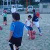 夏季体験サッカー大会2