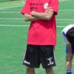 08'04 岡部将和氏 バルドラール浦安