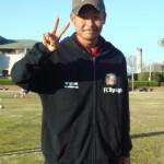 07'12 浜田照夫氏 ロアッソ熊本→琉球クラブ(沖縄)