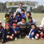 08'04 服部浩紀氏 元日本代表候補