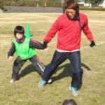 2008 12月 宮崎大志郎氏 ロアッソ熊本