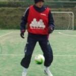 2009 1月 秋吉泰祐氏 アルビレックス新潟