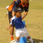 07'08 服部浩紀氏 元日本代表候補