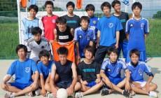 ☀学園大付属高校サッカー部3年ノリノリ☀