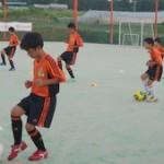 スキルアップスクール武蔵校 7月15日(土)夏季1日体験サッカースクールのご案内