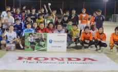 7/5土HONDA CUP CHARAO初優勝!おめでとうございます\(^o^)/
