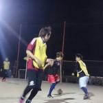 チーム平井様 延長の延長