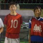 赤team