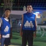 青team