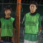 緑team