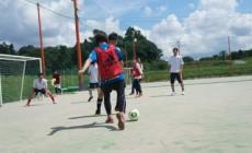 8/23(土) O-35CUP  優勝 Team Forest