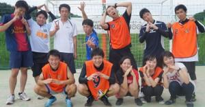 かんちゃんチーム