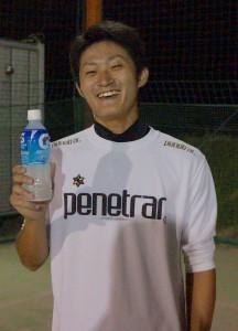 田代様お誕生日おめでとうございます