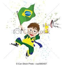 ブラジルキャンプ