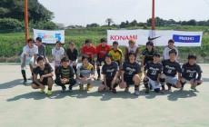 JFA enjoy 5CUP ビギナー  最終戦までわからない大混戦 優勝 kenpei