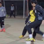 チームISHIHARA様 3チームで回す!(^^)!