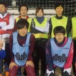 今年最後の月曜個サル祭 16名参加でジュースかけge-mu(^^;)