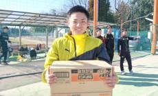 九州フットサル施設連盟選手権 オープン 熊本県予選 優勝 村田FC