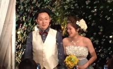 かず結婚おめでとう*\(^o^)/*