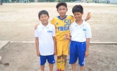 熊日学童五輪開幕