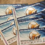 FIFA Club World Cup Japan 2015