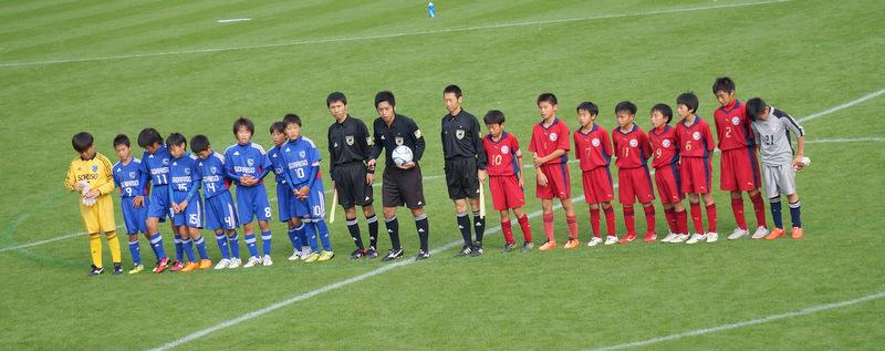 全日本少年サッカー