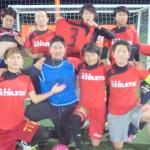 保田窪FC 学園大学2年寮仲間です。