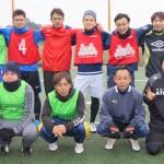 ASレバンテ 2015年メンバー入会ありがとうござます(^^)/