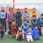 アクセルFC 青年会議所チーム