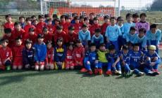 九州フットサル施設連盟選手権U-10 熊本県予選
