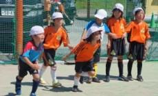 3/17土AM 春季1日体験サッカースクール 受付開始