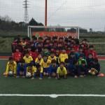 九州フットサル施設連盟選手権U-10 九州大会