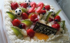 岡田Japan 22才お誕生日おめでとうございます。