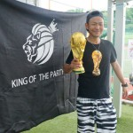 KING OF THE FUTSAL