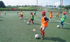春季1ヶ月体験サッカースクール受付開始