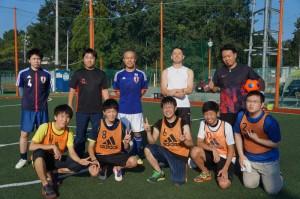 チーム上野