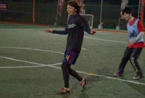 FC ミドルクラス