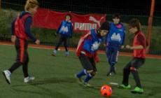 チームフォレスト 九州大会前のトレーニング