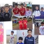 全日本少年サッカー ベスト4決まる