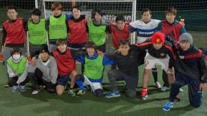 FC リーガル
